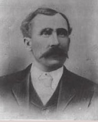 Joseph Russell Sittre, Texas Ranger