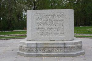 Memorial de Bourlon